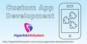 Custom App Development services for hire at $15/hour Rates