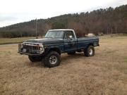 1976 Ford 1976 - Ford F-150