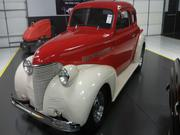 1939 Chevrolet Chevrolet Coupe