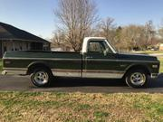 1970 Chevrolet 350 Chevrolet Other Pickups CST-10