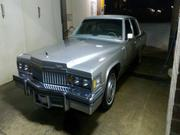 Cadillac Only 90750 miles
