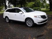 2013 Lincoln 3.7L 3726CC 227