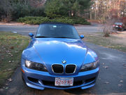 2000 BMW M Roadster & Coupe M