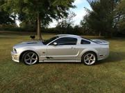 2008 Ford Mustang Ford Mustang Saleen S281 Supercharged