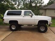 Gmc 1989 GMC Jimmy SLE