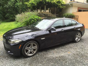 2014 BMW 5-Series 550i - XDrive