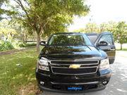 2012 Chevrolet Suburban LS