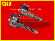 Rotor&hydraulic head, nozzle, elements&plunger, delivery valve, vepump