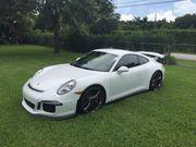 2015 Porsche 911 991 GT3