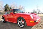 1997 Porsche 911Carrera