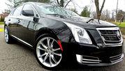 2015 Cadillac XTS XTS-V PREMIUM