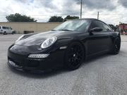 2007 Porsche 911Carrera Coupe 2-Door