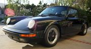 1988 Porsche 911911 Carrera Cabriolet