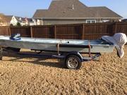 Shawnee River Boat