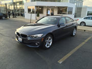 2015 BMW 4-Series428i xDrive Gran Coupe