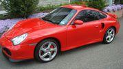 2001 Porsche 911 27000 miles