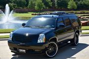 2011 Cadillac Escalade ESV CUSTOM CEO LIMO