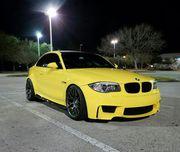 2011 BMW 1-Series 35000 miles