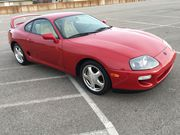 1998 Toyota Supra 69720 miles
