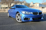 2015 BMW 435i Gran Coupe Base Hatchback 4-Door