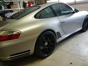2005 Porsche 911 Carrera 4S Coupe 2-Door