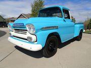 1959 Chevrolet 3600 Pickup