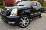 2012 Cadillac Escalade AWD LUXURY-EDITION(EXT CREW CAB )