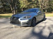 2015 Lexus IS 4dr Seden