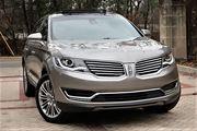 2016 Lincoln MKX 4 DOOR